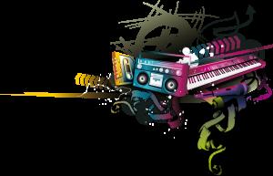 MUSICA DE NOVA CREACIO